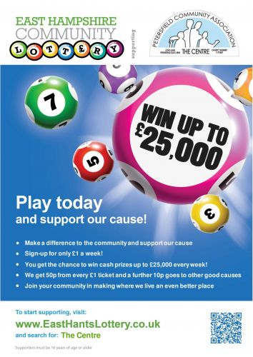 play-east-hampshire-community-lottery - image